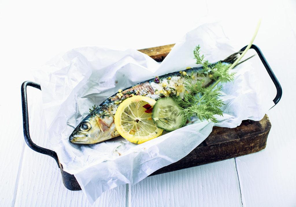 Fährmann-Fisch